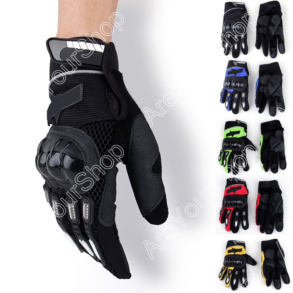 Motorcycle gloves online india - Gloves
